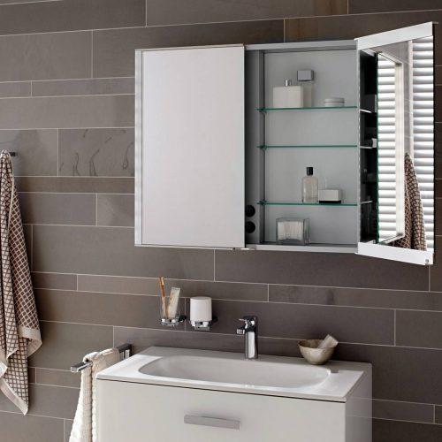 West One Bathrooms Keuco RoyalMatch 01