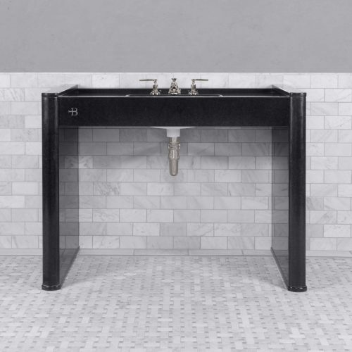 West One Bathrooms Lefroy Brooks Piano 01