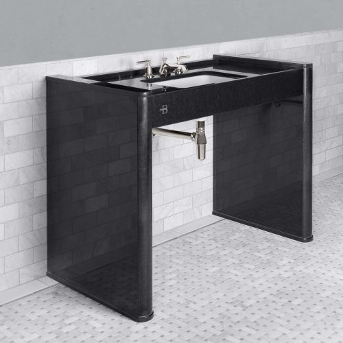 West One Bathrooms Lefroy Brooks Piano