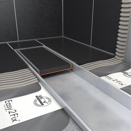 West One Bathrooms Multi taf easydrain