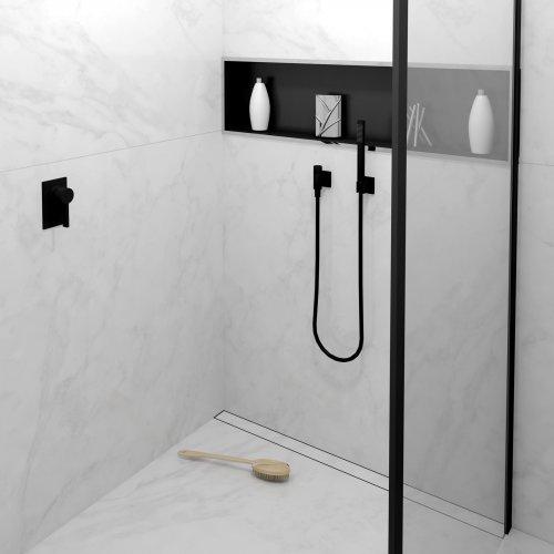 West One Bathrooms Multi TAF Modulo stone