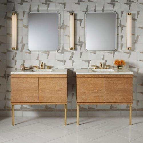 West One Bathrooms PinnaPaletta Vanity 01