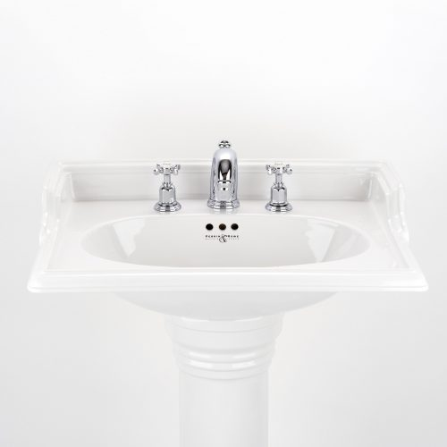 West One Bathrooms PR Victorian Basin 2