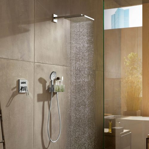 Raindance Rainfall Overhead shower