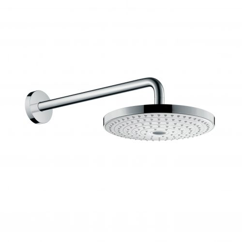 West One Bathrooms RaindancePowderRain OverheadShower  hansgrohe pg