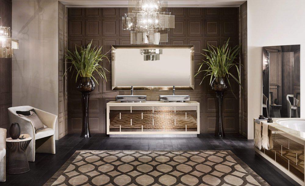 West One Bathrooms Ritz Vanity 04