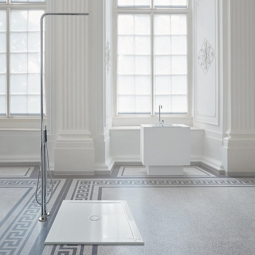 Shower Trays | West One Bathrooms