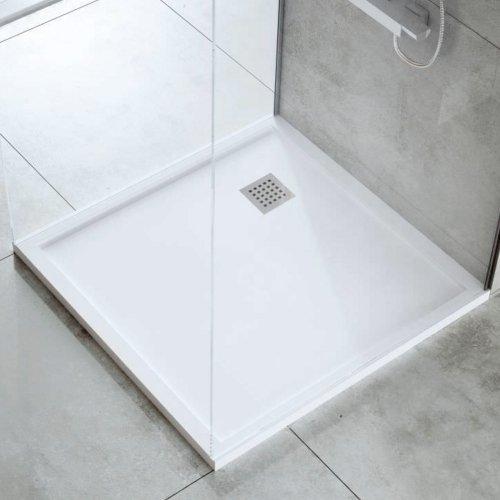 Silex via west one bathrooms