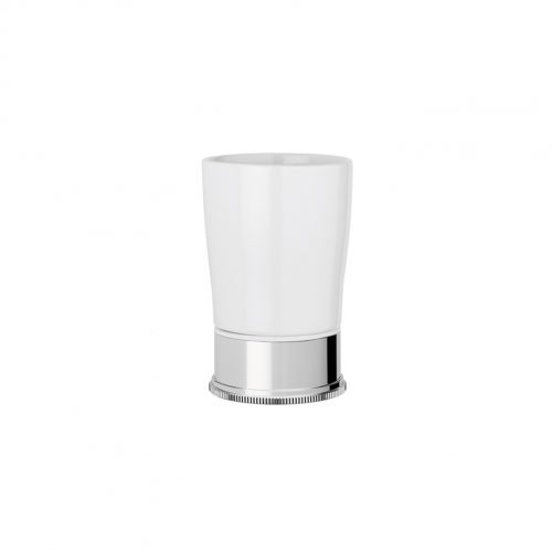 West One Bathrooms Style Moderne Freestanding tumblern6665w