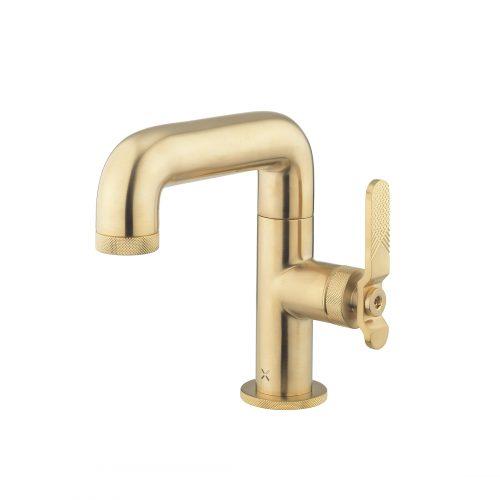 West One Bathrooms Union Mono Basin Gold