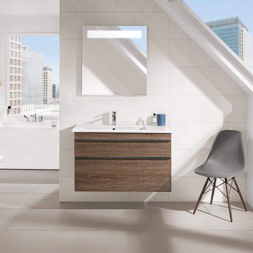 West One Bathrooms Venticello 01