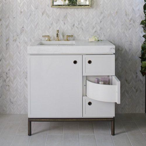 West One Bathrooms VirStil Vanity 01