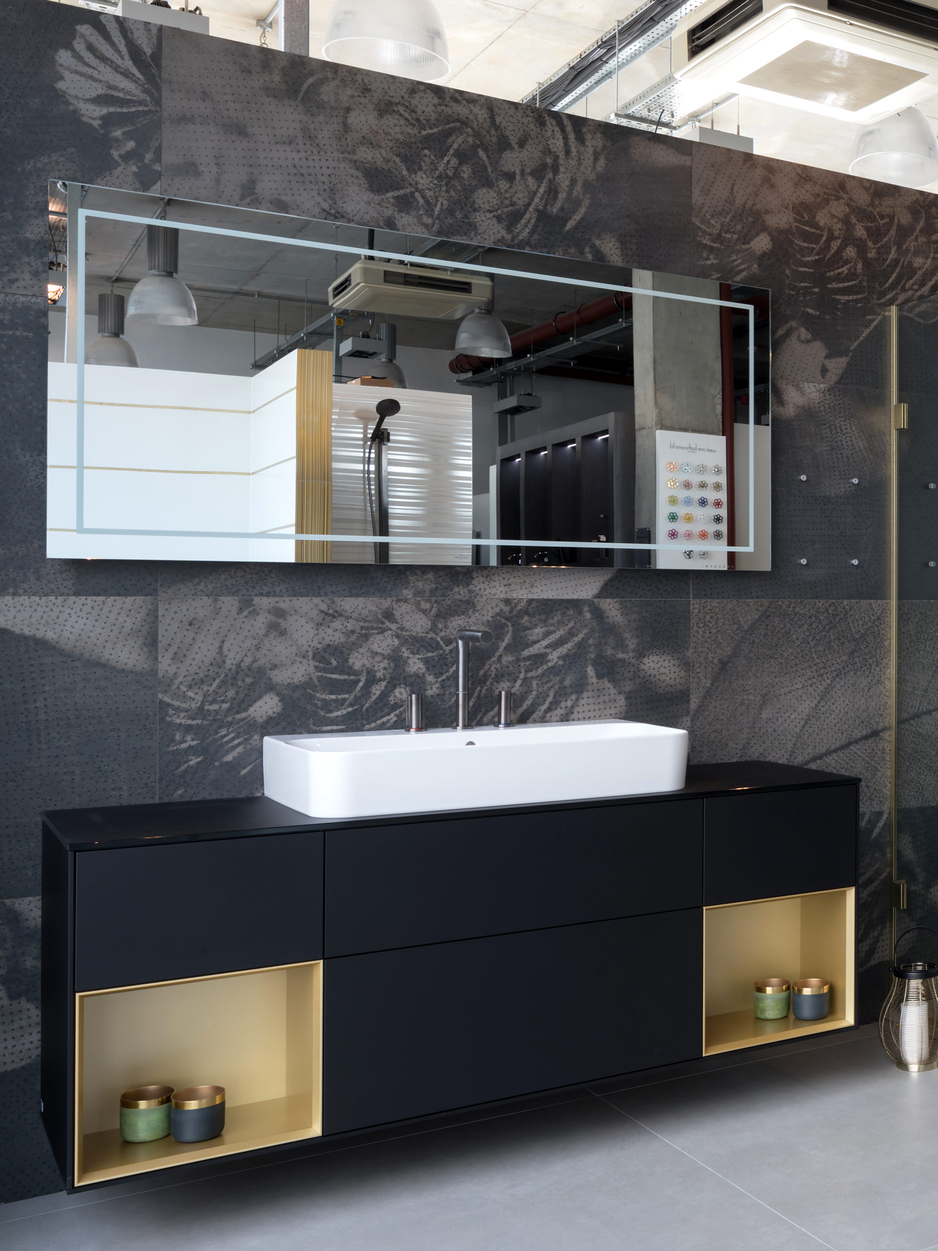 West One Bathrooms Wandsworth Showroom 3a