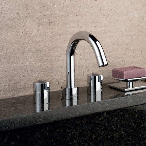 West One Bathrooms Xenon Brassware 02