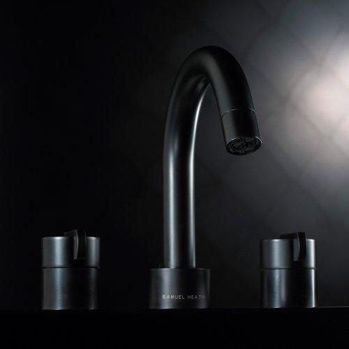West One Bathrooms Xenon Brassware 03