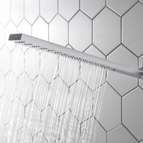 Zion shower head
