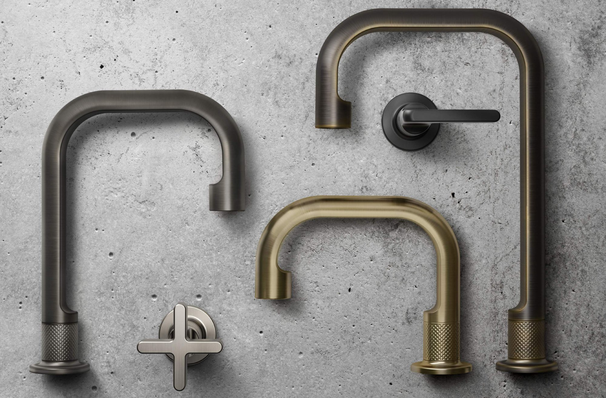 David Rockwell for Gessi 1