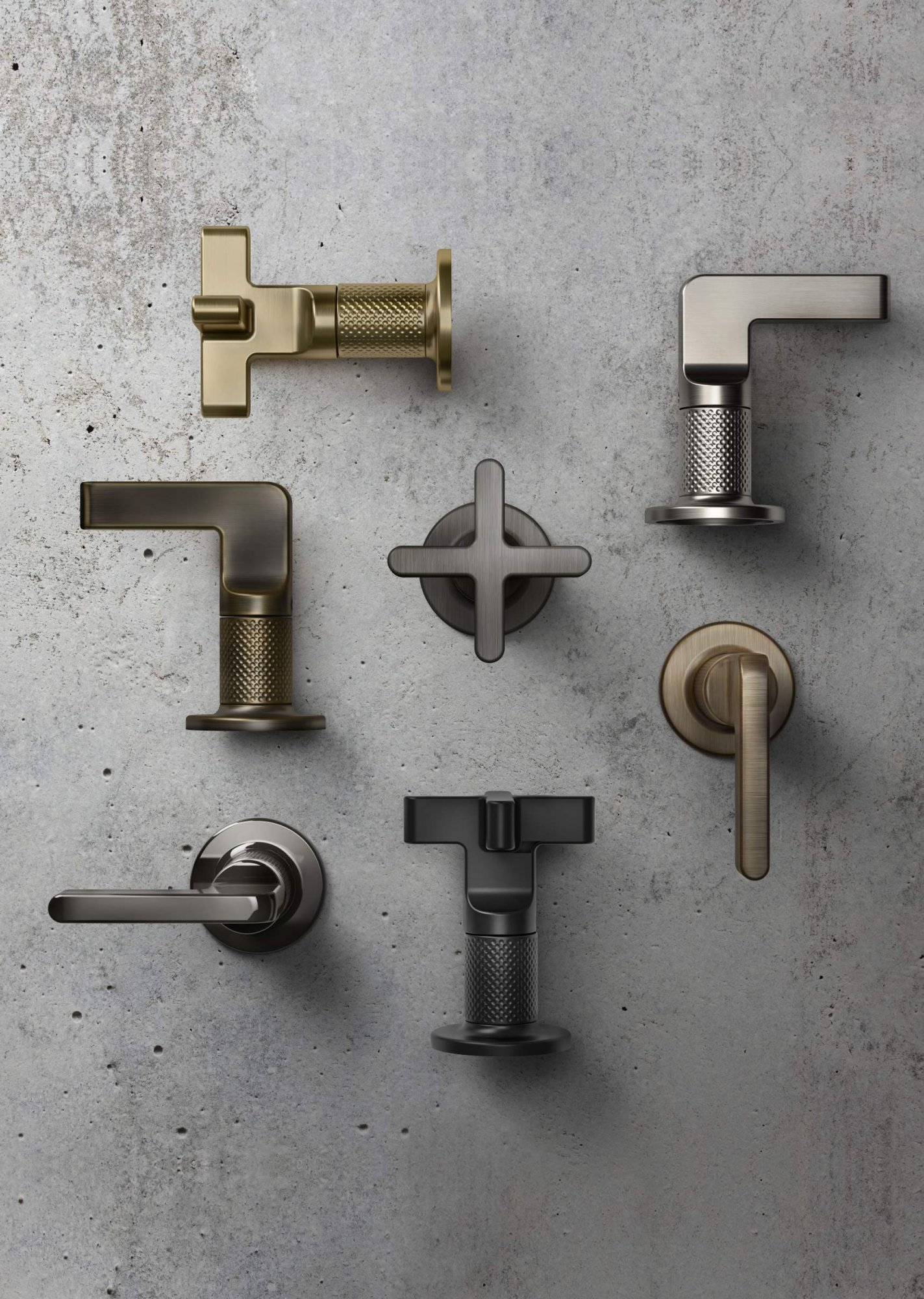 David Rockwell for Gessi 2