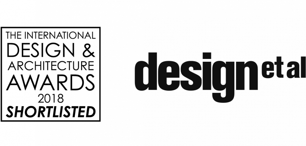 design et al awards 2018