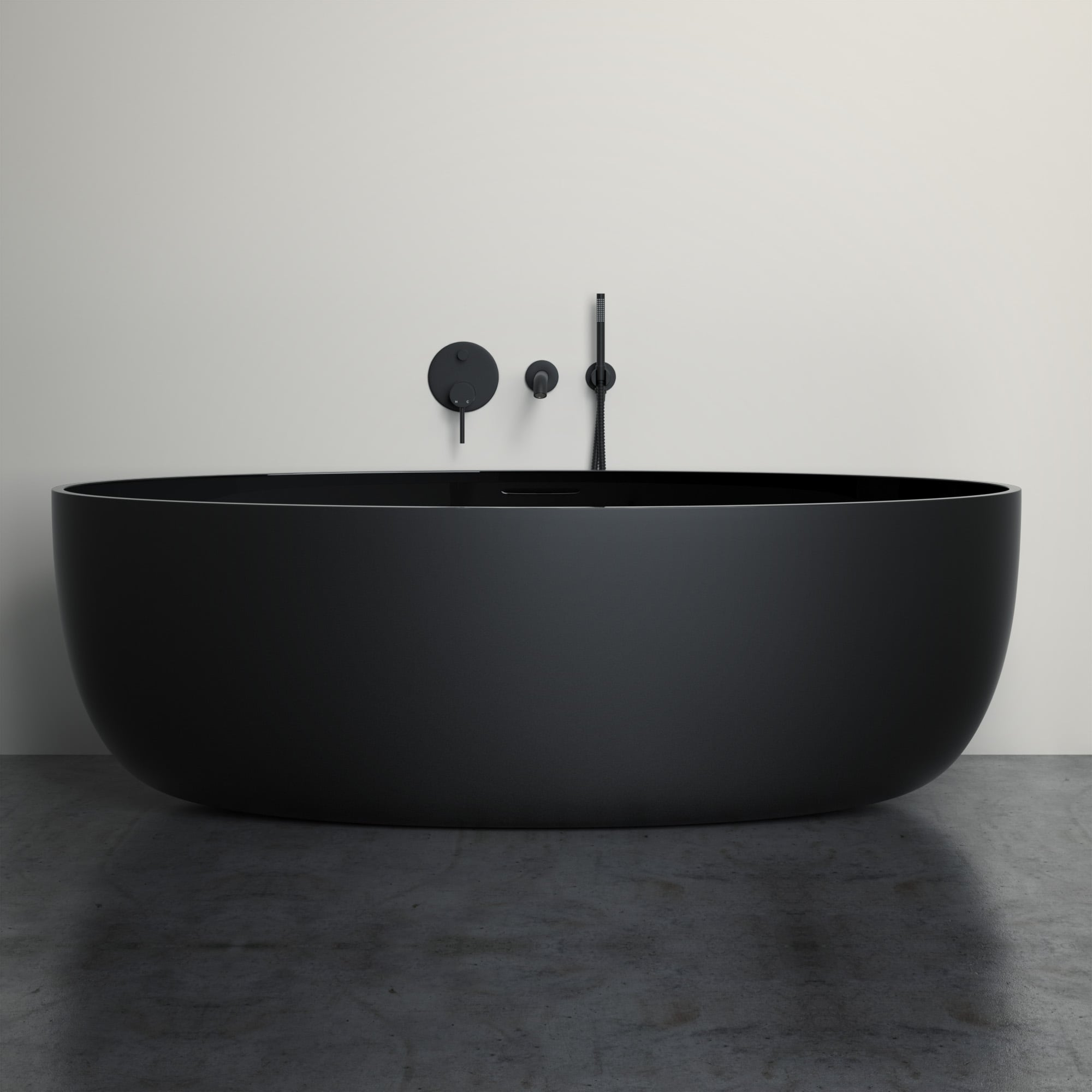 The Coolest Modern Freestanding Baths West One Bathrooms