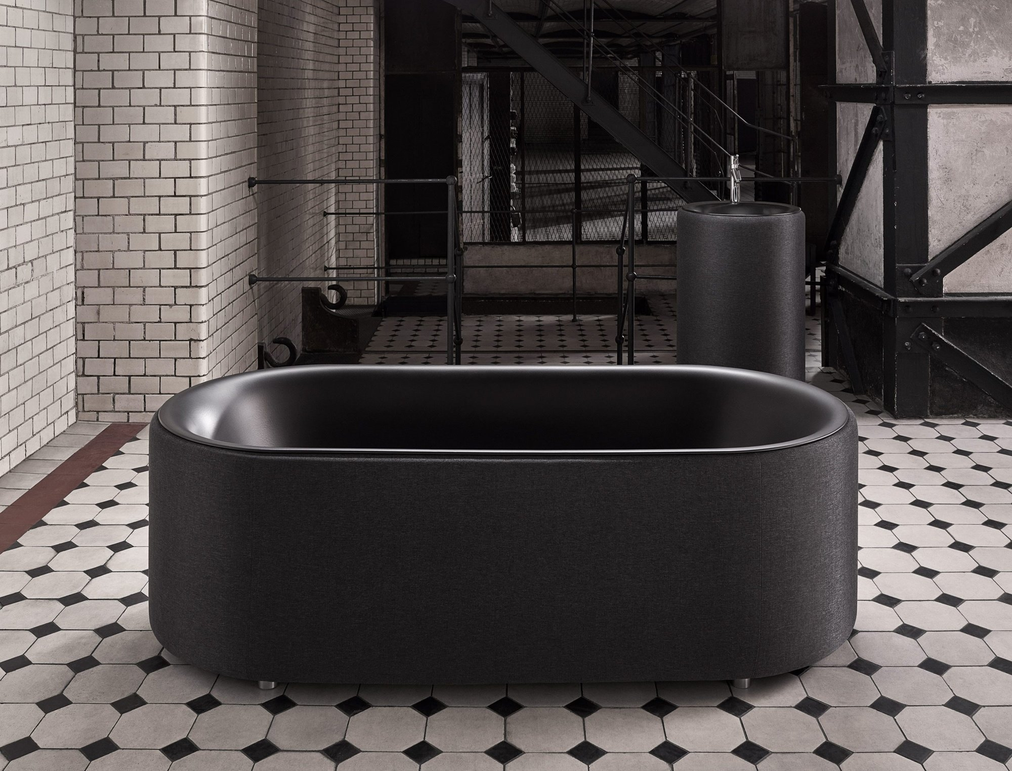 west one bathrooms bettelux oval couture carbon 3000×2284