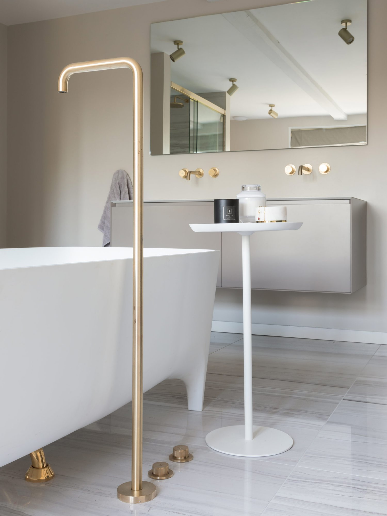 west one bathrooms case studies the master suite 5a