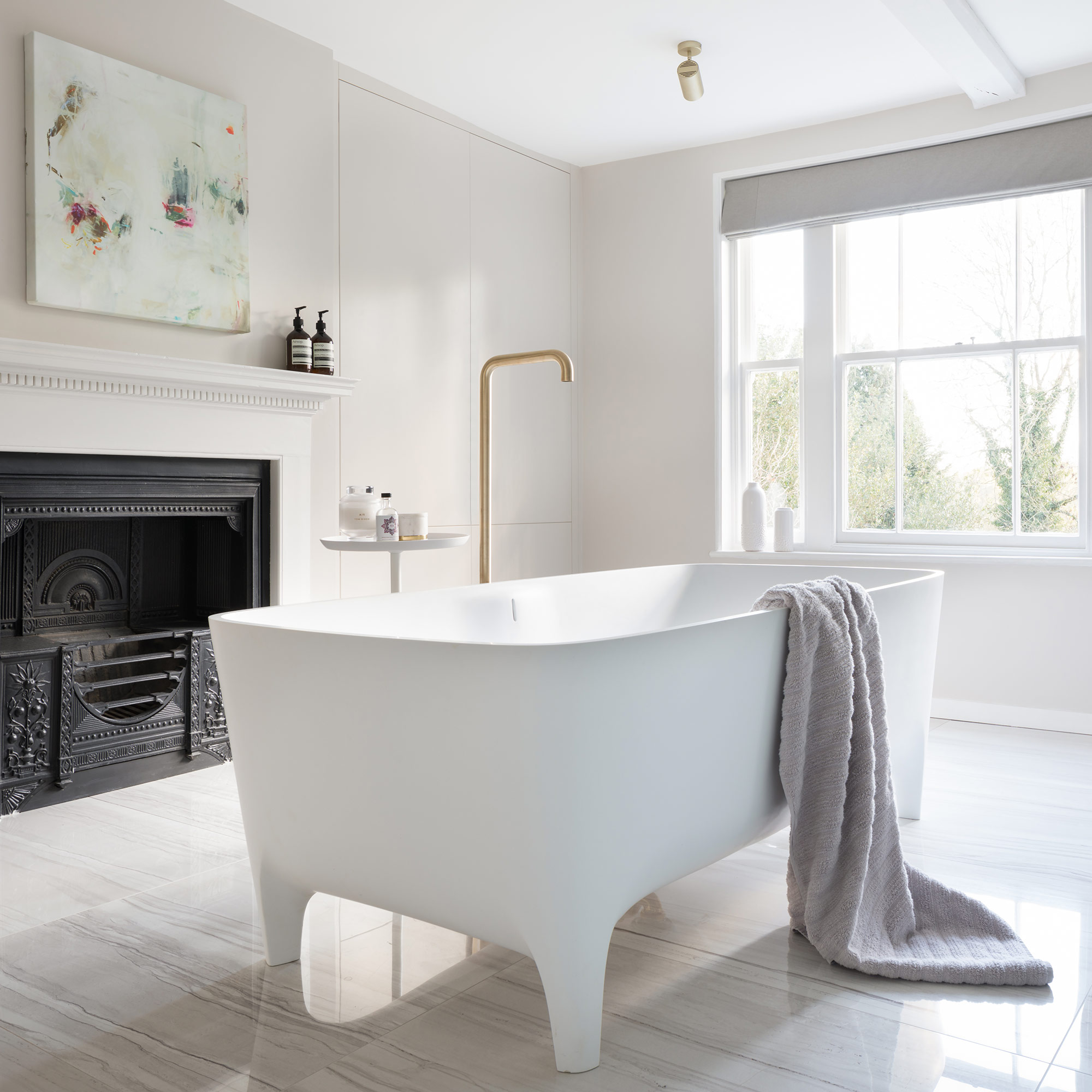 West One Bathrooms Case Studies The Master Suite Feat