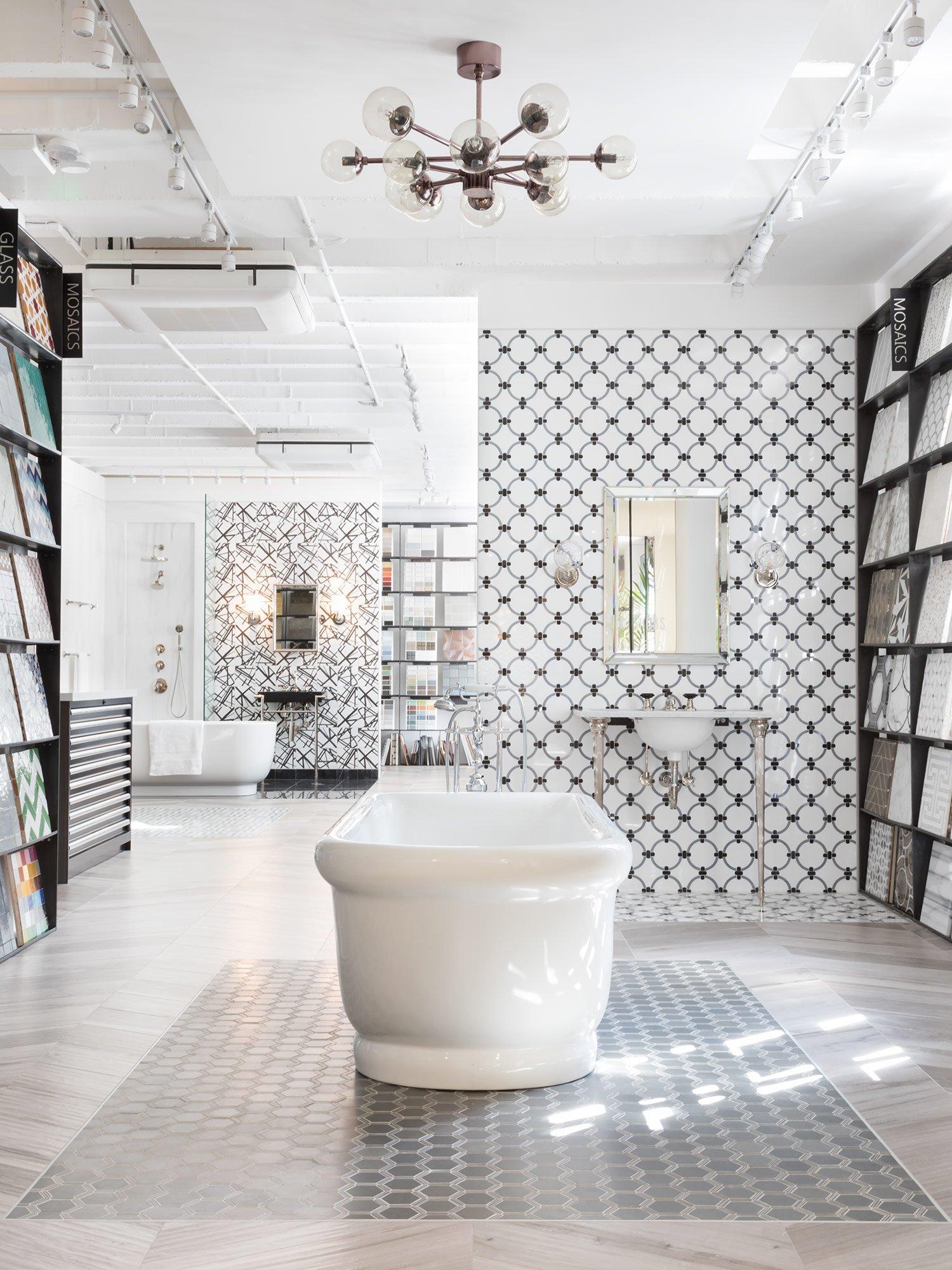 West One Bathrooms Chelsea Design Centre Showroom 2b