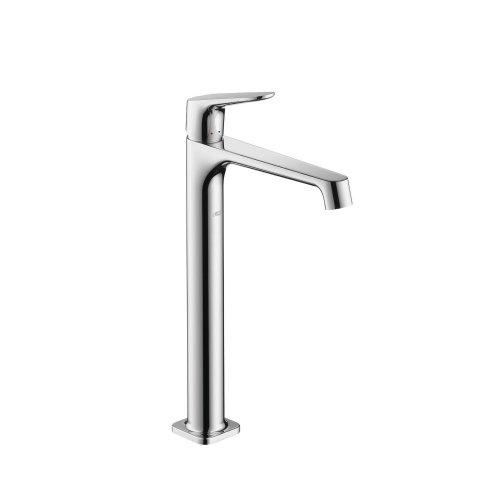 West One Bathrooms Citterio M Single Lever Basin Mixer