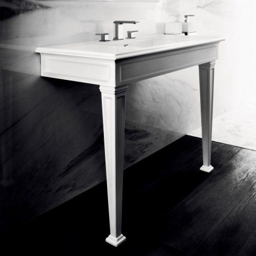 West One Bathrooms Eleganza Console 2
