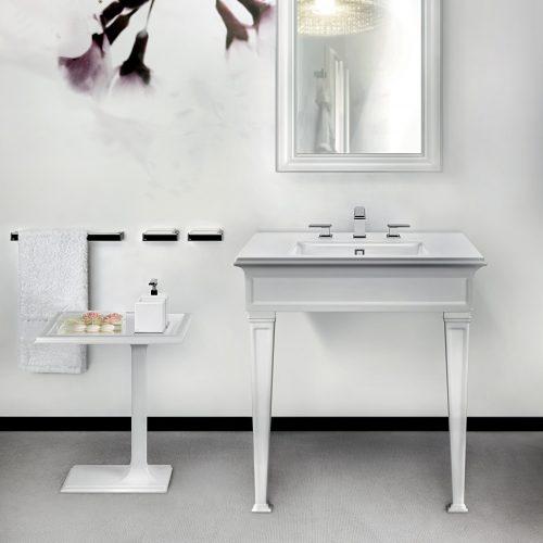 West One Bathrooms Eleganza Console