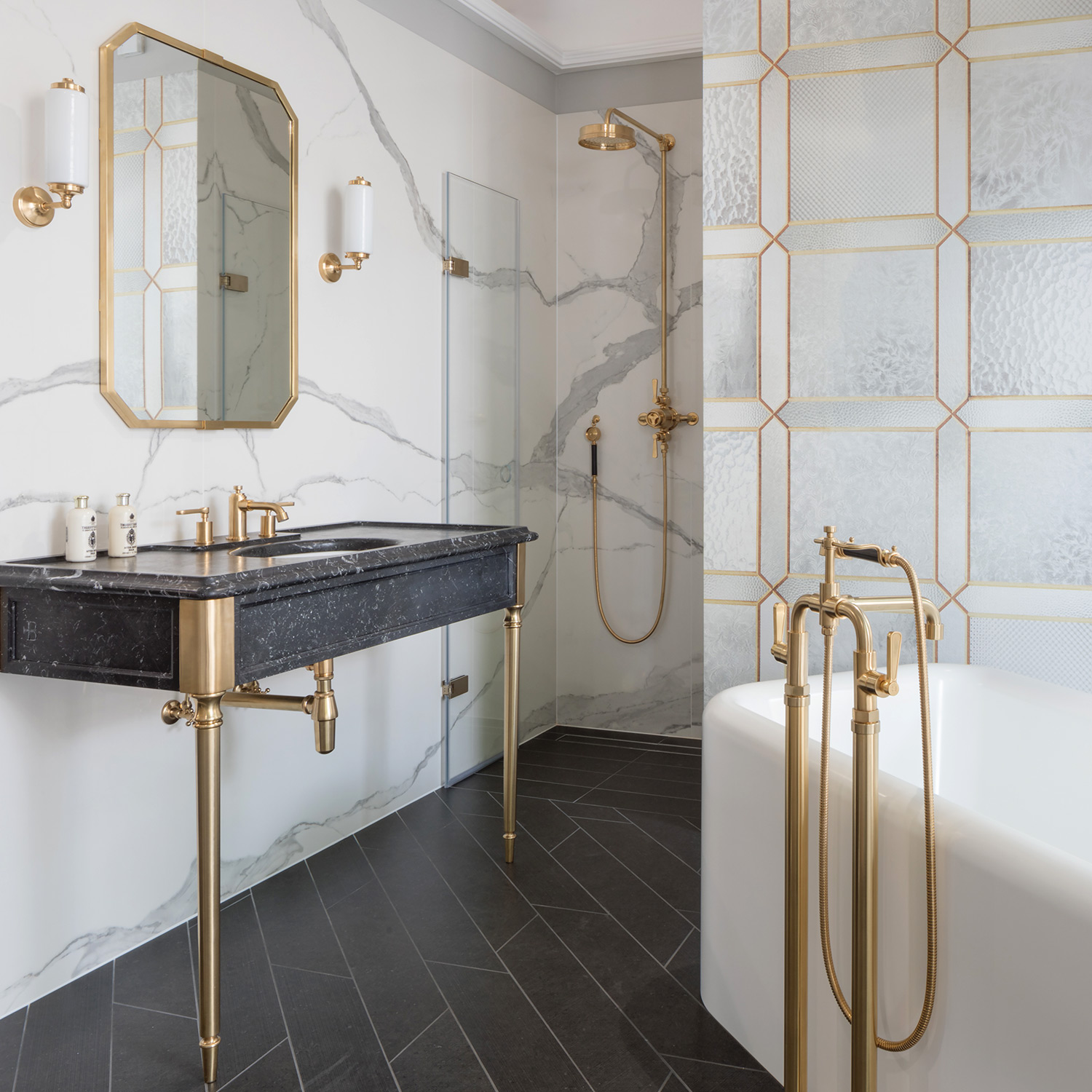 west one bathrooms knightsbridge showroom thurloe place