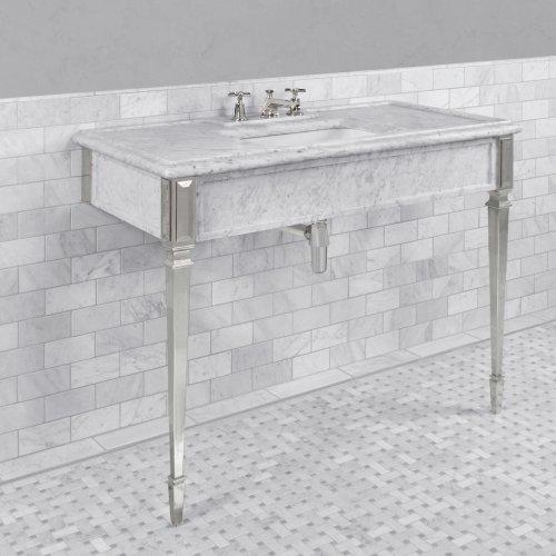 West One Bathrooms Mackintosh LB 6343 WH