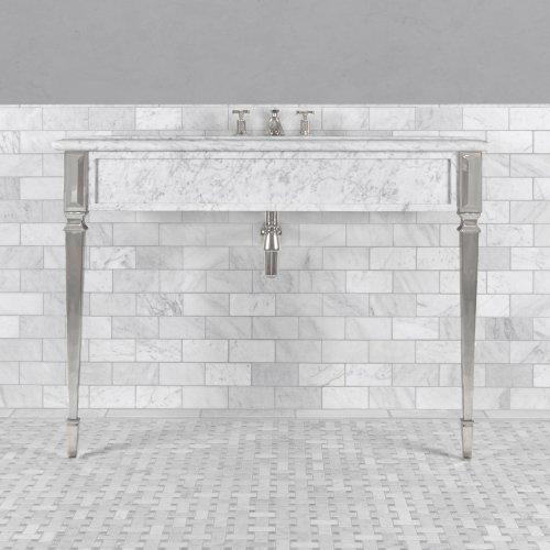 West One Bathrooms Mackintosh LB 6343 WH B