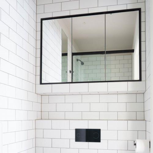 West One Bathrooms Underground Tiles 4