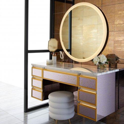 Ann Sacks Vedere vis West One Bathrooms