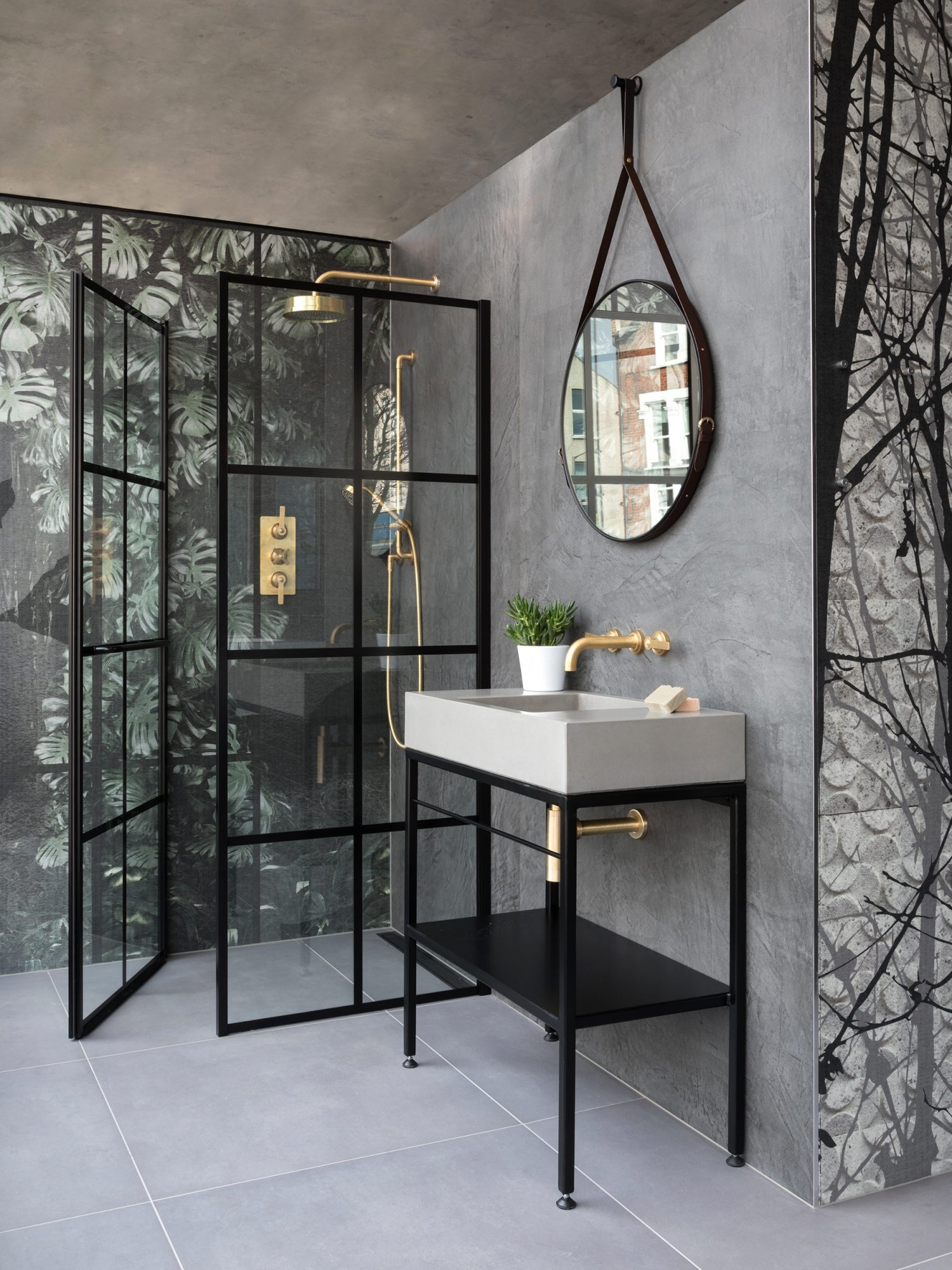 west one bathrooms wandsworth showroom 3b