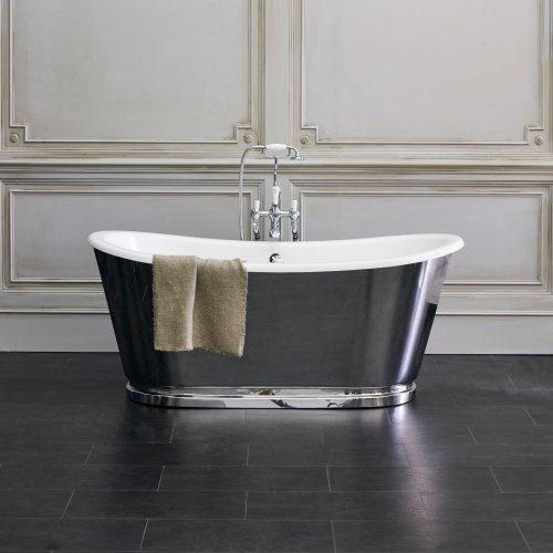 West One Bathrooms Balthazar