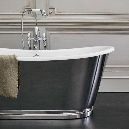 West One Bathrooms Balthazar Bath 207