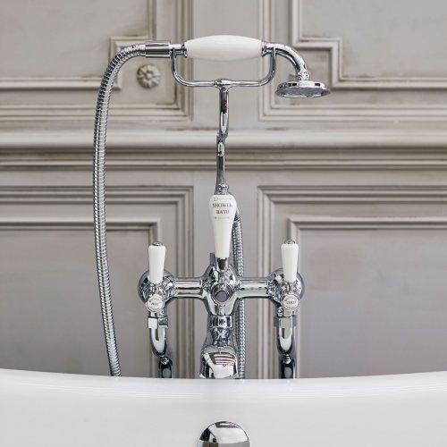 West One Bathrooms Balthazar Bath 208