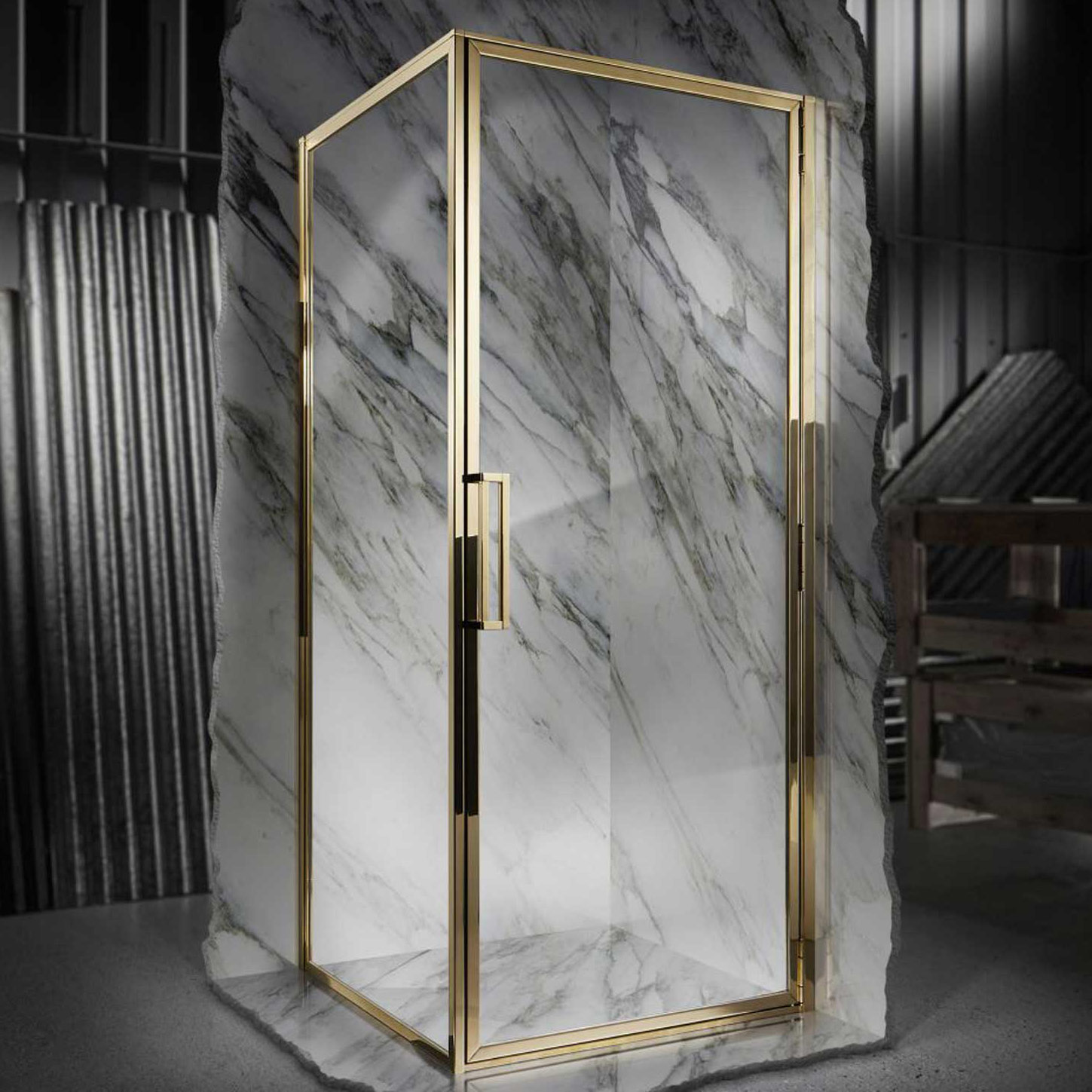 west one bathrooms classica for corner brass feat