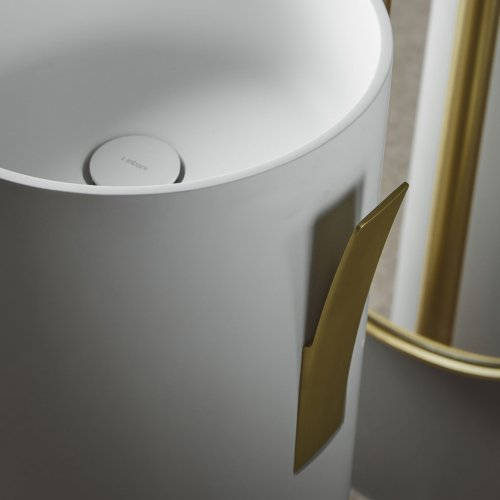 West One Bathrooms – Giro detail