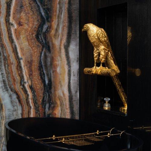 West One Bathrooms Le Faucon W1 Mayfair 02