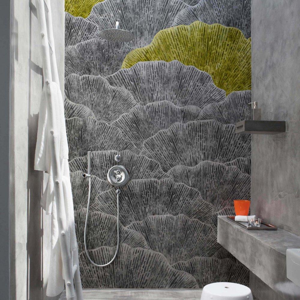 Waterproof Wallpaper Page 9 Of 12 West One Bathrooms