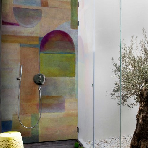 Imagine from Wall&Decò Wet System