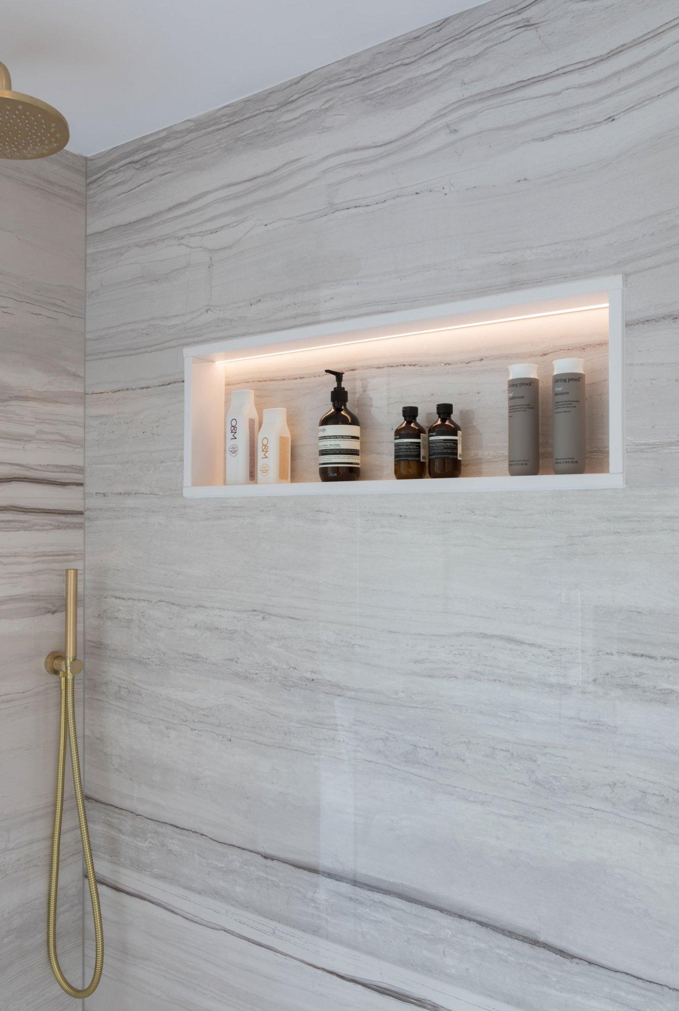 West One Bathrooms Langham 14