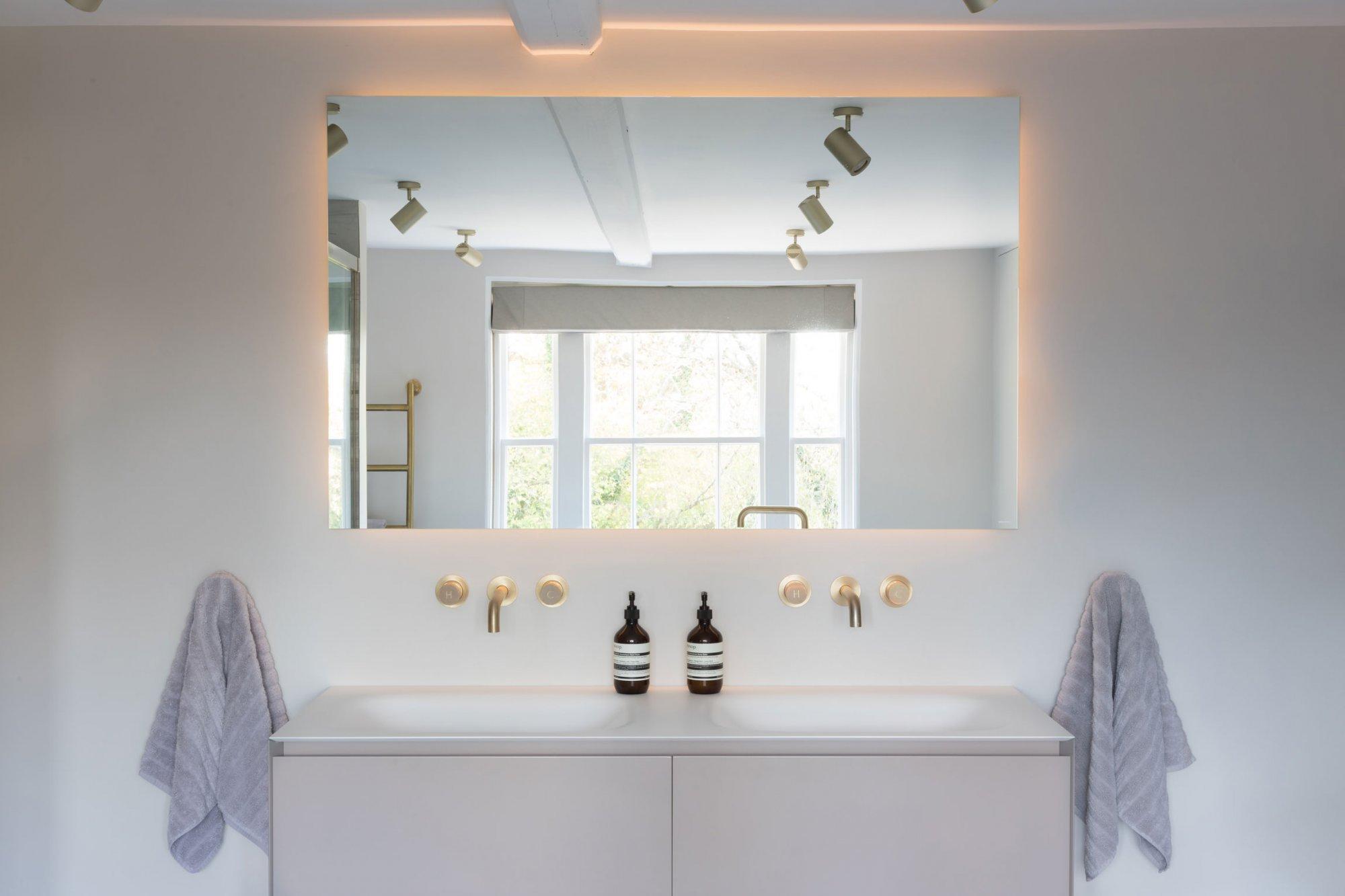 West One Bathrooms Langham 16