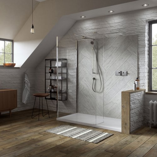 West One Bathrooms Matki Boutique Walk In for Corner NWCC – 300dpi