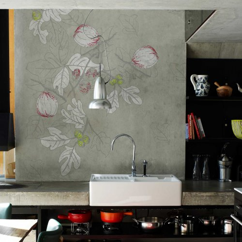 Platone from Wall&Decò Wet System