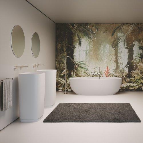 West One Bathrooms AMBIENTE COTONE
